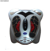 Máy massage chân châm cứu Maxcare Max-645