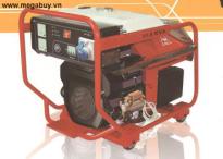 Máy phát điện HONDA Hữu Toàn HG16000SDX ( 1 pha 11 KVA ,xăng trần)
