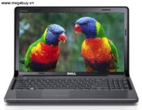 Máy tính xách tay (Laptop) Dell Inspiron 15R N5010 T560809VN Black