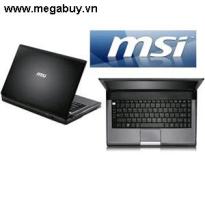 Máy tính xách tay (Laptop) MSI EX460- 037XVN