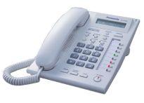 Điện thoại IP, màn hình 1 dòng KX-NT265