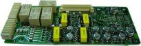 Card MEC tăng dung lượng KX-TDA0105
