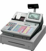 Máy tính tiền điện tử Casio TK-3200