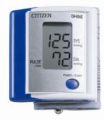 Máy đo huyết áp cổ tay Citizen CH - 656C