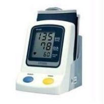Máy đo huyết áp bắp tay Citizen CH-437C