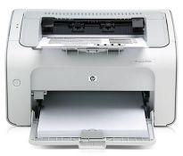 Máy in laser đen trắng HP P1005