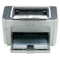 Máy in laser đen trắng HP LaserJet P1505n (CB413A)