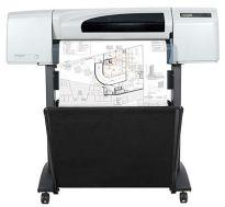 Máy in khổ rộng HP Designjet 510 PLUS 24 inch (CH336A)