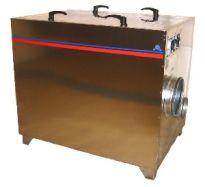 Máy hút ẩm rotor Dehutech DT-2000 (285,6 lít/ngày)