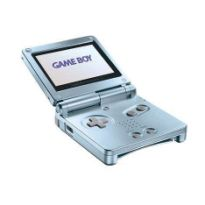 Game boy sp