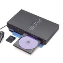 Game Sony PS2