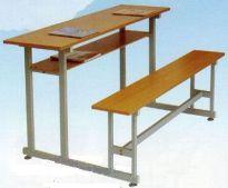 Bàn ghế sinh viên BSV102