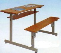 Bàn ghế sinh viên BSV105
