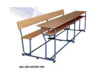 Bàn ghế sinh viên BSV2400