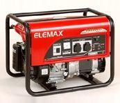 Máy nổ ELEMAX-SH4600EX