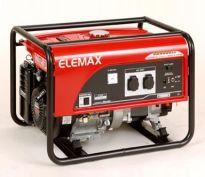 Máy phát điện ELEMAX- SH6500EX
