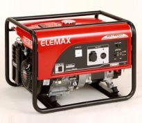 Máy phát điện ELEMAX -SH7600EX,