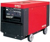 Máy phát điện ELEMAX -SH15D