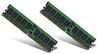 RAM for Server HP 2GB FBD PC2-5300 2x1GB Kit (PN:397411-B21)