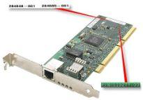 CPQ NC7770 Dual Gigabit Svr NIC (Đôi)