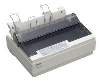 Máy in hóa đơn EpSon LX-300+ II