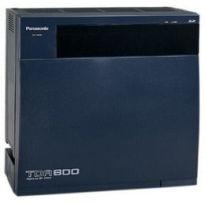 Tổng đài Panasonic KXTDA600,16 trung kế-128 thuê bao,