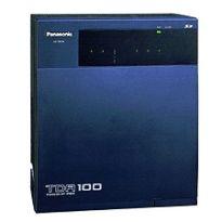 Tổng đài Panasonic KX-TDA100D (8CO-24EXT)