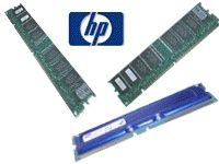 RAM for Server HP 4GB ( 2 x 2 GB ) REG PC2-3200 DDR2 Mem (PN:343057-B21)