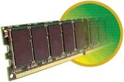 RAM for Server IBM 4GB(2x 2 GB kit) PC2-3200 CL3 ECC DDR2 SDRAM RDIMM (PN:73P2867)