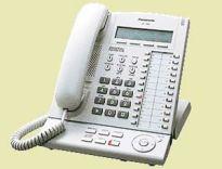 Bàn lập trình, điện thoại lễ tân, KX -T7630