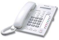 Điện thoại kỹ thuật số, dùng làm bàn trực tổng đài, KX -T7665