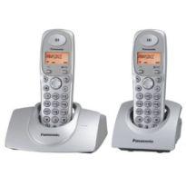 Điện thoại kỹ thuật số DECTPHONE KX-TG1102