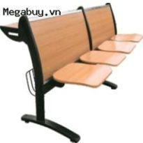 Ghế phòng chờ Hòa Phát 3 chỗ GPC05B-3