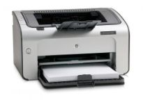 Máy in laser đen trắng HP P1006