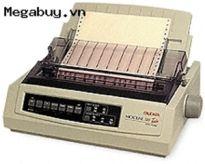 Máy in hóa đơn OKI ML-321