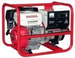 Máy nổ xăng 3 pha Honda MH9000T