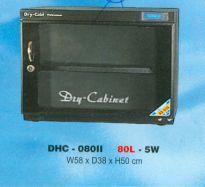Tủ chống ẩm chuyên dụng hiệu DRY-CABI,DHC–080II–80L,5w
