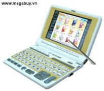Tân từ điển Anh - Việt - Anh EVE-866V