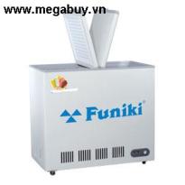 Tủ đông cánh bướm 2 ngăn Funiki FCF299B2