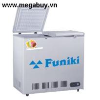 Tủ đông Funiki FCF269S2 ,2 ngăn 2 chế độ đông và lạnh, 260L