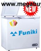 Tủ đông Funiki FCF-550S1,1 ngăn đông, dung tích 550L