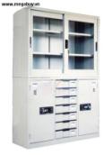 Tủ ghép Hòa Phát CAT118G/118-7D