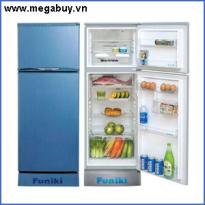 Tủ lạnh FUNIKI FR-182CI, 180L, không đóng tuyết
