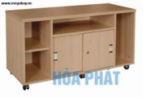 Tủ phụ di động cao cấp ROYAL TP01BX