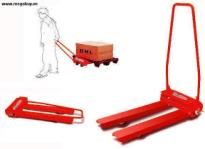 Xe nâng tay Hand Pallet Truck HPT-B031/HPT-B032