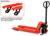 Xe nâng tay Hand Pallet Truck HPT-L12Q