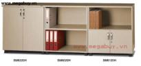 Bộ tủ thấp Fami SM-6X20FH-PO