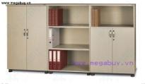Bộ tủ trung Fami SM7X30FH-PO