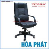 Ghế xoay cao cấp Hòa Phát  SG350 (da công nghiệp )