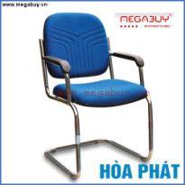 Ghế họp chân quỳ Hòa Phát VT1-KHUNG SƠN